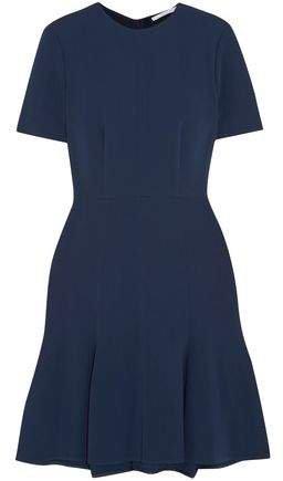 Sierra Stretch-crepe Dress