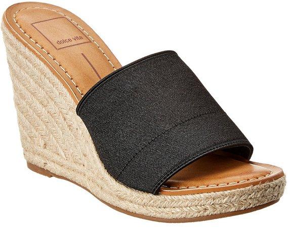 Nado Wedge Sandal