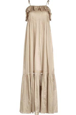 Cotton Dress Gr. UK 8