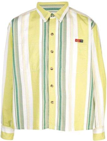 x Dickies 1922 striped shirt