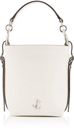 Varenne Leather Bucket Bag