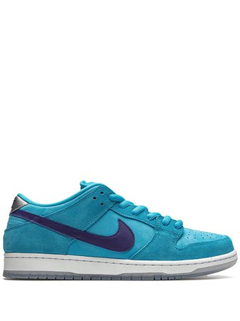 Nike SB Dunk Low Pro Sneakers - Farfetch