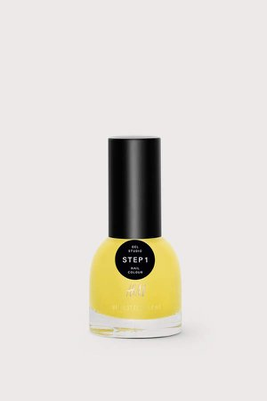 Gel Nail Polish - Yellow