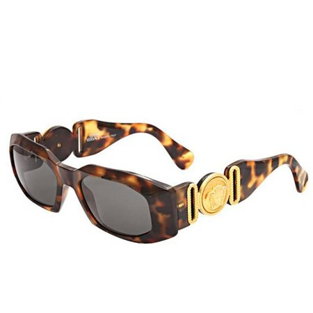 Vintage Gianni Versace Sunglasses Mod 414/A Col 279 For Sale at 1stdibs