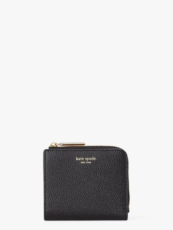margaux small bifold wallet   Kate Spade New York