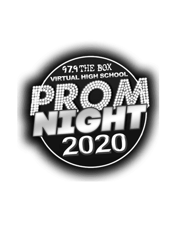 97.9 The Box's Virtual High School Prom 2020! | 97.9 The Box