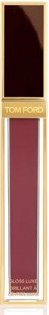 Gloss Luxe Moisturizing Lipgloss