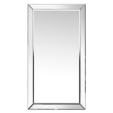 Reflection Leaner Mirror | Z Gallerie