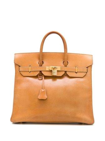 Hermès Borsa a Mano Birken - Farfetch