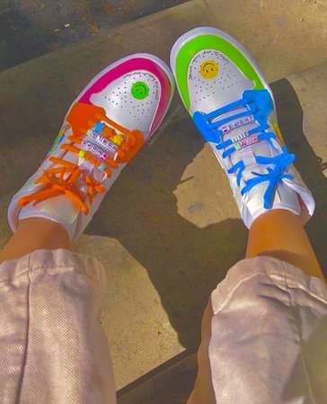indie kid aesthetic shoes