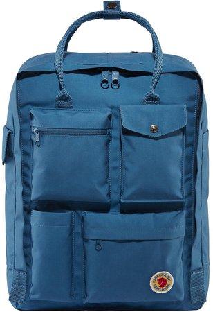 Samlaren Kanken Limited Edition Water Resistant Backpack