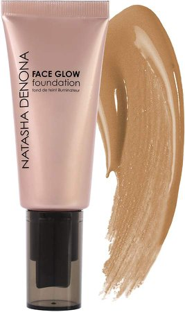 Natasha Denona - Face Glow Foundation