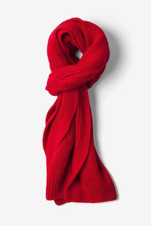 red scarf - Pesquisa Google