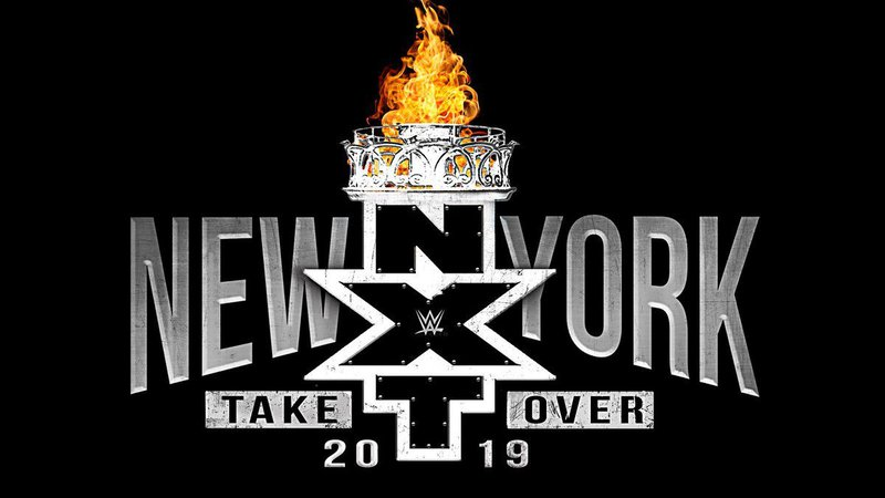 NXT TakeOver: New York matches, date, start time, location, rumors | WWE | Sporting News