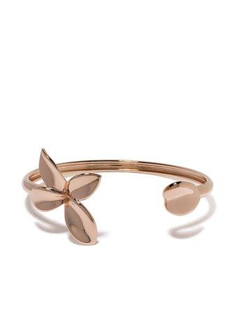 Pasquale Bruni 18kt rose gold Petit Garden bracelet - FARFETCH