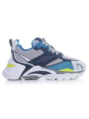 Ash Sneakers Nubuck Multicolour