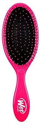 Wet Brush Pro Detangle Hair Brush, Metallic Pink: Amazon.ca: Beauty