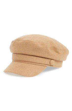 Treasure & Bond baker boy cap