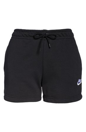 Nike Essential Shorts black