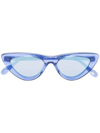 Chimi Acai Cat Eye Sunglasses | Farfetch.com