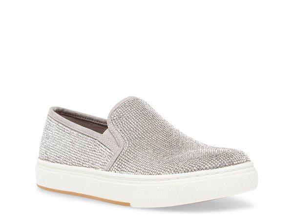 Steve Madden Coulter-Q Slip-On Sneaker Womens   DSW