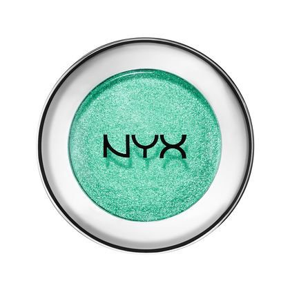 Mint Green Eyeshadow (NYX)
