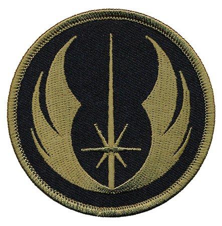 Patch Squad Men's Star Wars Jedi Order ERA Tactical Morale Patch [1541021214-376760] - $5.75