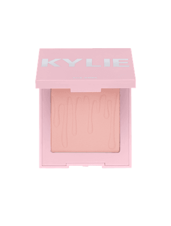 Pink Power | Blush | Kylie Cosmetics by Kylie Jenner
