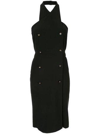 Chanel Vintage Sleeveless One Piece Dress - Farfetch