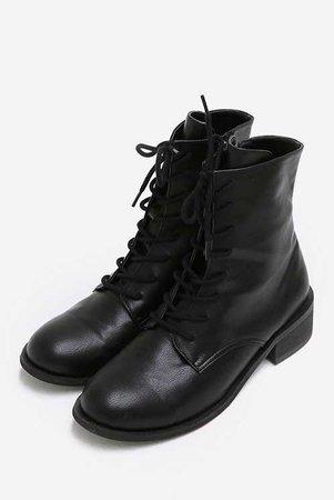 Korean Boots | Kooding
