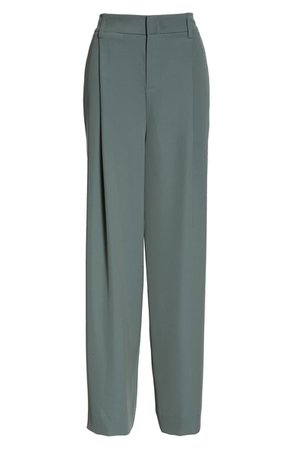 Vince Wide Leg Trousers | Nordstrom