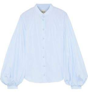 Willa Cotton-poplin Shirt