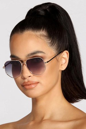 Women's Sunglasses | Aviator, Square, Over-sized & Cat Eye Sunglasses | Windsor