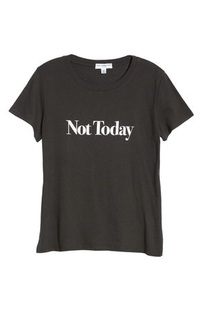 Sub_Urban Riot Not Today Loose Tee | Nordstrom