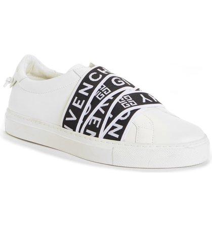 Givenchy Urban Street Logo Strap Sneaker (Women)   Nordstrom