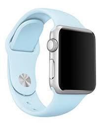 pastel blue Apple Watch - Google Search