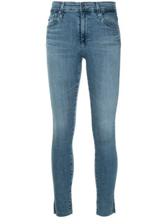 AG Jeans Vaqueros Slim The Authentic One - Farfetch