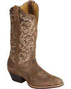 Cowgirl Boots - Country Outfitter