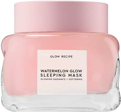 Glow Recipe - Watermelon Glow Sleeping Mask