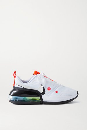 Air Max Up Ripstop Sneakers - White