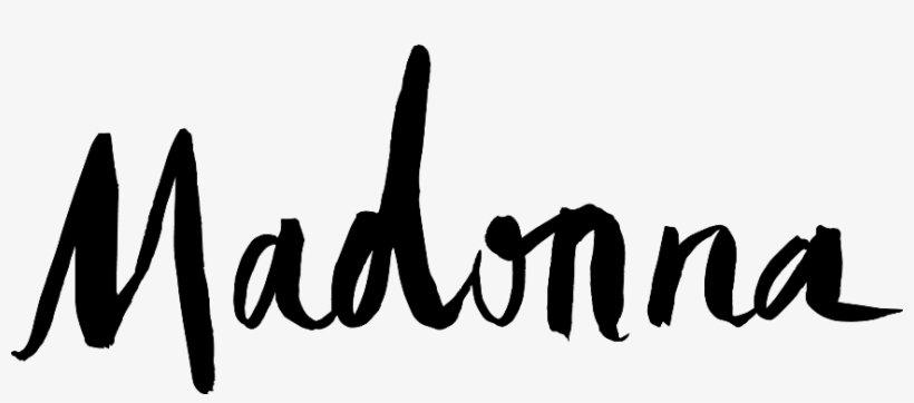 madonna logo - Google Search