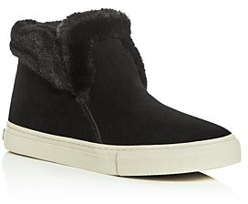Women's Maggie High-Top Sneakers