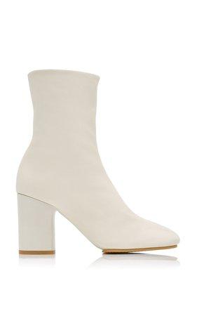Bathy Leather Ankle Boots By Acne Studios | Moda Operandi