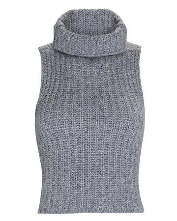 SABLYN Saige Cashmere Turtleneck Sweater | INTERMIX®