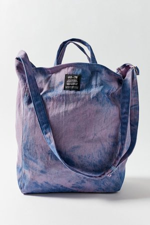 UO Tie-Dye Tote Bag   Urban Outfitters