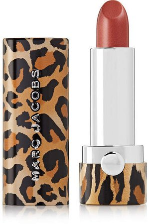 Beauty - Le Marc Lip Frost - Just Peachy 504