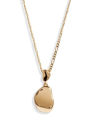 Jenny Bird Thea Pendant Necklace | Nordstrom