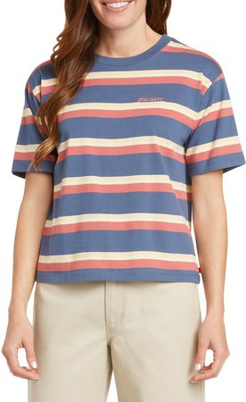 Tomboy Stripe T-Shirt