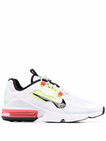 Shop Nike Air Max Infinity 2 trainers with Express Delivery - FARFETCH