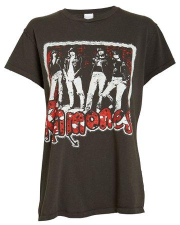 Ramones Jersey T-Shirt